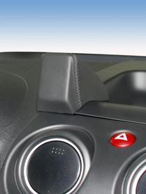 Konsola Kuda pod tel/navi do Mitsubishi Colt od 11/2008