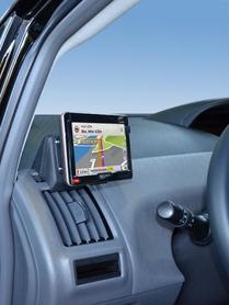 Konsola Kuda pod tel/navi do  Toyota Prius +
