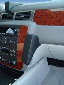 Konsola KUDA pod telefon do Chevrolet Silverado 2007
