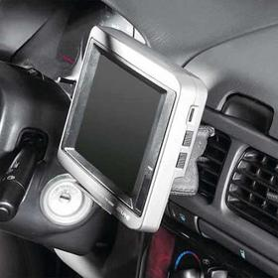 Konsola Kuda pod tel/navi do Subaru Impreza od 93