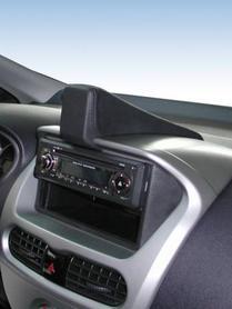 Konsola Kuda pod tel/navi do Mitsubishi iMiev od 2009