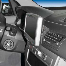 Konsola Kuda pod tel/navi do Mazda 2 od 04/2003-09/2007