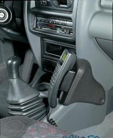 Konsola KUDA pod tel.do Mazda 323 P/F do 09/1998