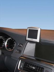 Konsola Kuda pod tel/navi do Volvo S60 od 2010