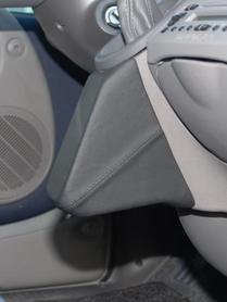 Konsola KUDA pod tel.do Fiat Multipla od 04/1999