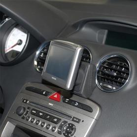 Konsola Kuda pod tel/navi do Peugeot308 od 09/2007