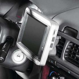 Konsola Kuda pod tel/navi do Subaru Forester od 1993