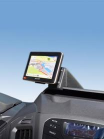 Konsola Kuda pod tel/navi do  Ford Tourneo Custom od 2012 (wersja I)