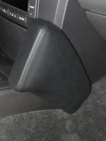 Konsola KUDA pod tel. do Cadillac CTS 2008+ (USA)