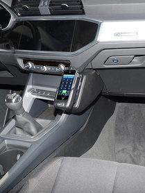 Konsola KUDA pod tel.do Audi Q3 (Typ F3) od Bj. 2018