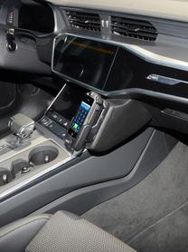 Konsola KUDA pod tel.do Audi A6 (typ C8) od 06/2018