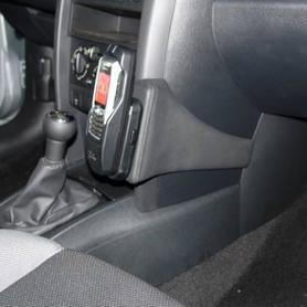 Konsola KUDA pod tel.do Peugeot 207 & 207 CC od 2006