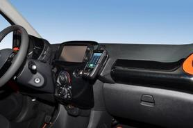 Konsola KUDA pod tel.do Peugeot 108 od 2014