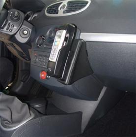 Konsola KUDA pod tel.do Renault Clio III od 10/2005