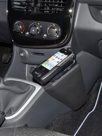 Konsola KUDA pod tel.do Renault Clio od 2013