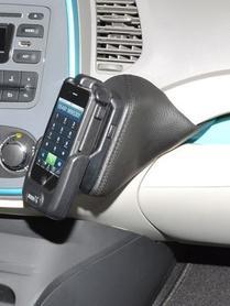 Konsola KUDA pod tel.do Renault Capture ab 2013