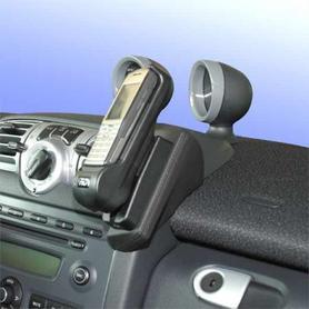 Konsola KUDA pod telefon do Smart Fortwo od 2007