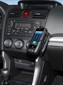 Konsola KUDA pod telefon do Subaru Forester / Impreza / XV