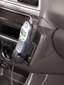 Konsola KUDA pod telefon do Subaru Impreza od 2000