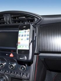 Konsola KUDA pod telefon do Subaru BRZ / Toyota GT