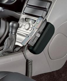 Konsola KUDA pod telefon do Toyota Celica od 1999