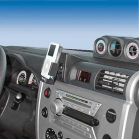 Konsola KUDA pod nawigację do Toyota FJ Cruiser