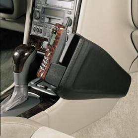 Konsola KUDA pod telefon do Volvo C70 Coupe od 1997