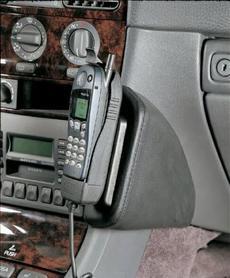 Konsola KUDA pod telefon do Volvo S40 / V40 od 96