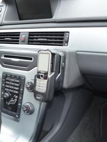 Konsola KUDA pod telefon do V70 Facelift od 06/2011