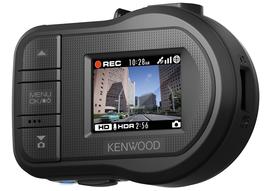 Rejestrator jazdy KENWOOD DRV-410