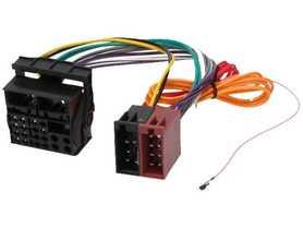 Adapter kabel radia Opel Astra H, Corsa C, Vectra C 2004->