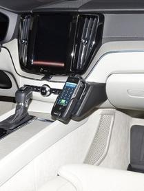 Konsola KUDA pod tel.do Volvo XC60 od 07/2017