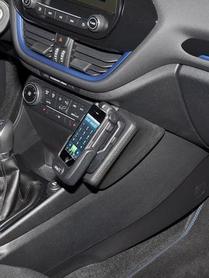 Konsola KUDA pod tel.do Ford Fiesta od 07/2017