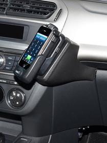 Konsola KUDA pod tel.do CITROËN C-ELYSÉE & Peugeot 301 od 2012