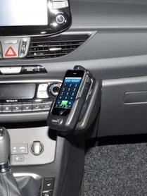 Konsola KUDA pod tel.do Hyundai i30 od 2016
