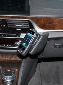 Konsola KUDA pod tel.do BMW 5 G30