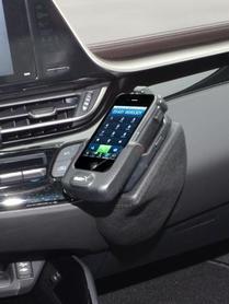 Konsola KUDA pod tel.do Toyota C-HR od 2016