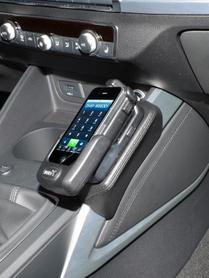 Konsola KUDA pod tel.do Audi Q2 od 2016