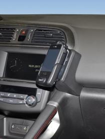 Konsola KUDA pod tel.do Renault Kadjar od 2015