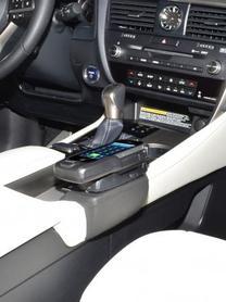 Konsola KUDA pod tel.do Lexus RX od 2015