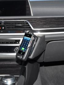 Konsola KUDA pod tel.do BMW 7er (G11, G12) od  2015