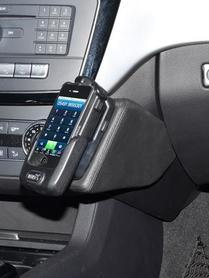 Konsola KUDA pod tel.do Mercedes GLE (W166) od 2015