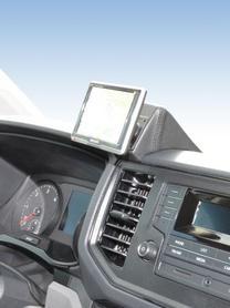 Konsola Kuda pod tel/navi do VW Crafter od 2017