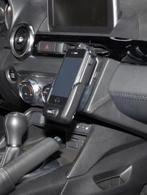 Konsola KUDA pod tel.do Fiat Spider 124 od 2016