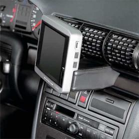 Konsola Kuda pod tel/navi do Audi A4 od 1994