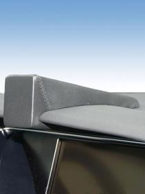 Konsola Kuda pod tel/navi do Audi A4 od 11/2007