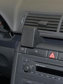 Konsola Kuda pod tel/navi do Audi A4 od 11/2000
