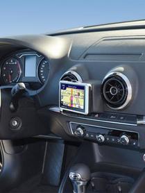 Konsola Kuda pod tel/navi do Audi A3 od 09/2012