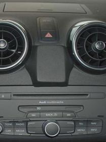 Konsola Kuda pod tel/navi do Audi A1 od 09/2010