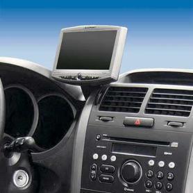 Konsola Kuda pod tel/navi do Suzuki Grand Vitara od 10/2005